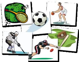 Unit 10 - Sports