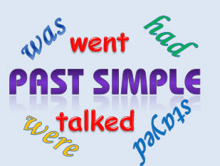 Unit 11: Past simple (cont.)