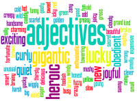 Unit 19: Adjectives and Adjective order