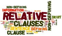 Unit 14: Relative clauses 1 (Mệnh đề quan hệ 1)