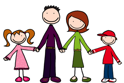 Unit 4: Family